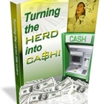 Turning Herd Into Cash