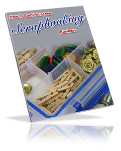 Scrapbooking Cover