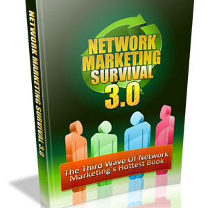 Network Marketing Survival 3 Cover