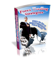 Forex Trading Strategies Cover