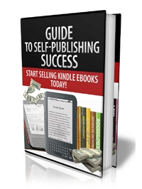 Self Publishing Success Cover