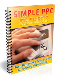 Simple PPC Secrets Cover