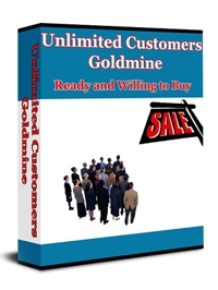 Get Unlimited Customers Cover