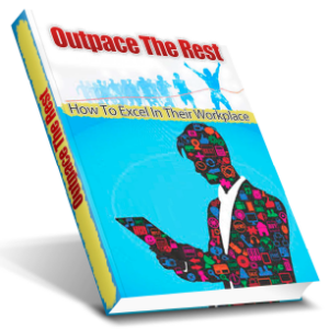 Outpace the Others Cover