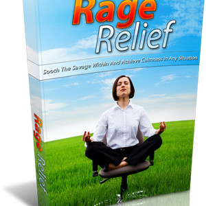 Rage Relief Cover