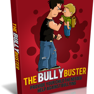 Bully Banish Buster Cover