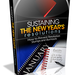 Keeping Resolutions Cover