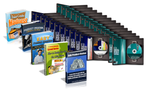 Ultimate Product Creation Bundle Cover