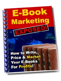 Ebook Marketing Techniques Cover