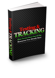 Testing and Tracking Video Course Cover