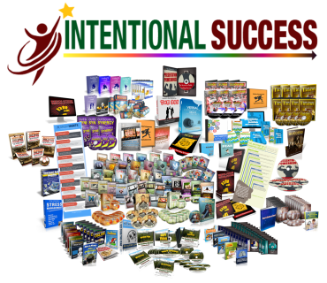 Intentional Success Home Business Course Pic